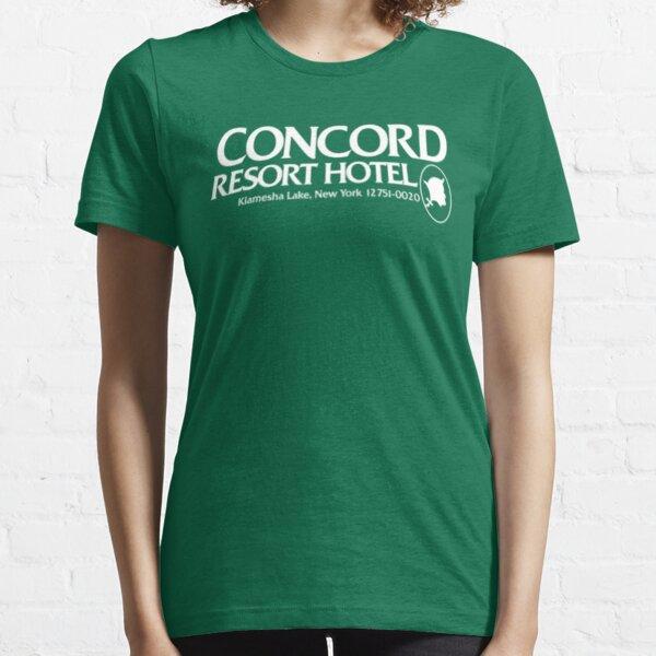Concord Resort Hotel Essential T-Shirt