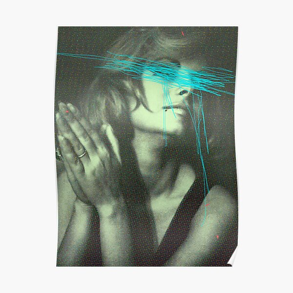 Untitled Woman Poster
