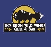 Sky Bison Wild Wings