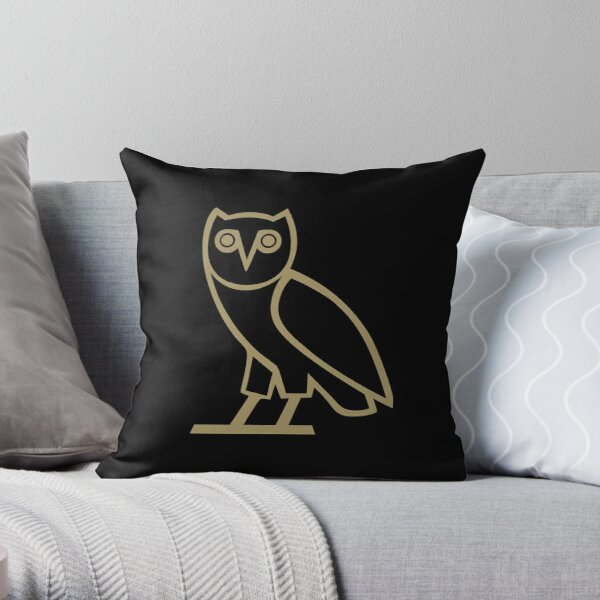 OVO  Throw Pillow