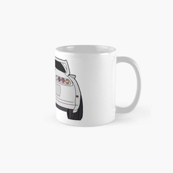 Supra Mug classique
