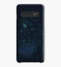 Under The Stars Case/Skin for Samsung Galaxy