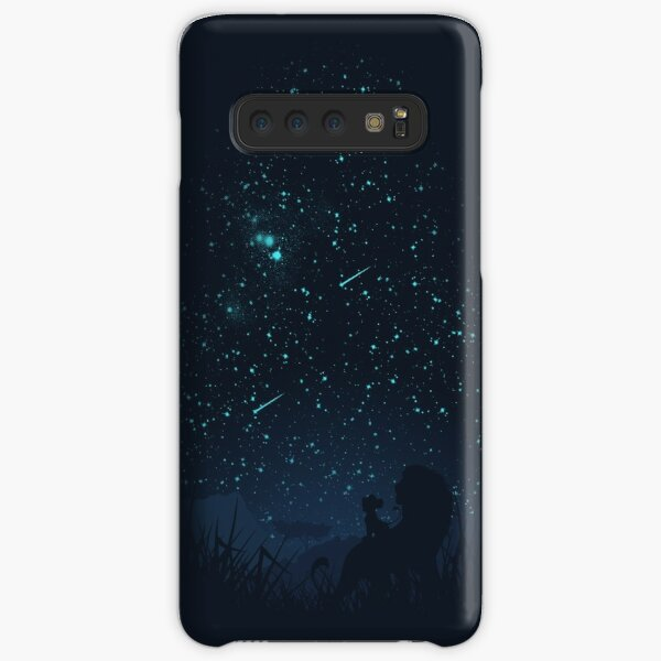 Dancing under the stars Samsung S10 Case