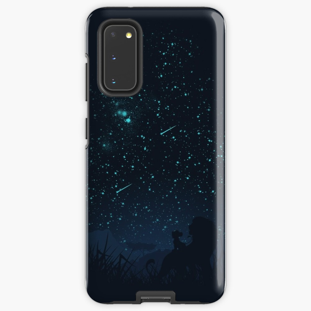 Under The Stars Case & Skin for Samsung Galaxy