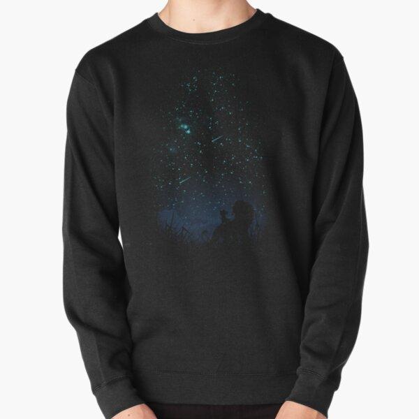 Under The Stars Pullover Sweatshirt