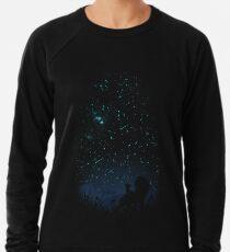 Unter den Sternen Leichter Pullover