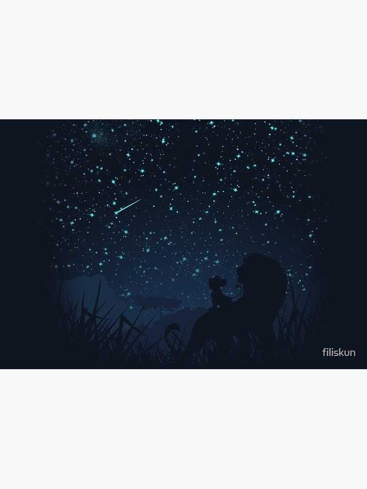 Unter den Sternen von filiskun