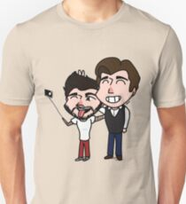 Blake and Adam T-Shirt