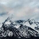 Mountain Ego by kayzsqrlz