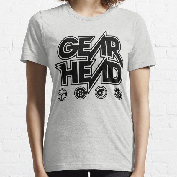 Gear Head Essential T-Shirt