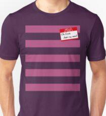Stripey Shirt T-Shirt