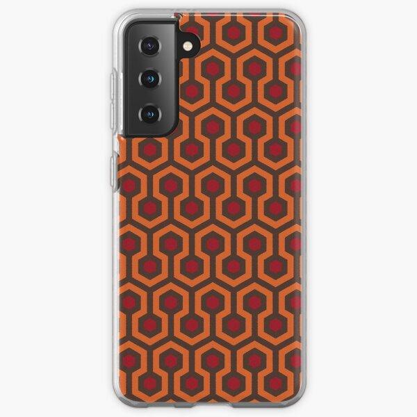 The Shining Carpet Samsung Galaxy Soft Case