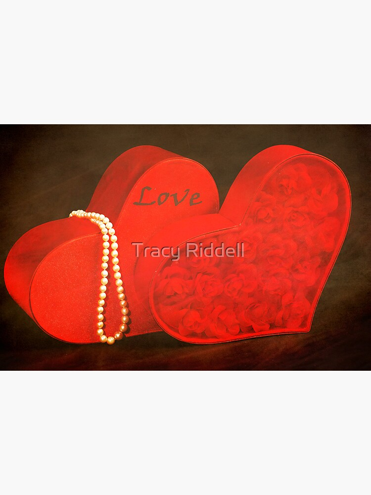 Two Hearts by taos
