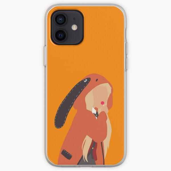 Runa Yomozuki Funda blanda para iPhone