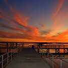 Fishermens delight by paintin4him