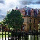 House in St.Louis 2 by Jasper Glaspie