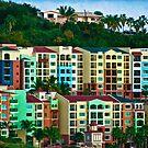 Caribbean Condos by barkeypf