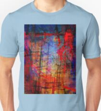 the city 34 T-Shirt