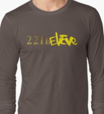 221BELIEVE T-Shirt