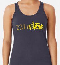 221BELIEVE Women's Tank Top