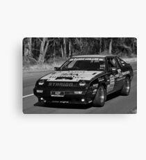 Mitsubishi Starion Turbo - 1981 Canvas Print