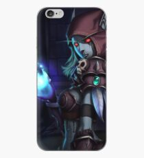 Sylvanas Windrunner iPhone Case