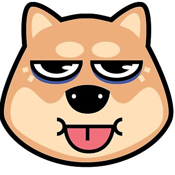 Shibe Dog by Sonic3321