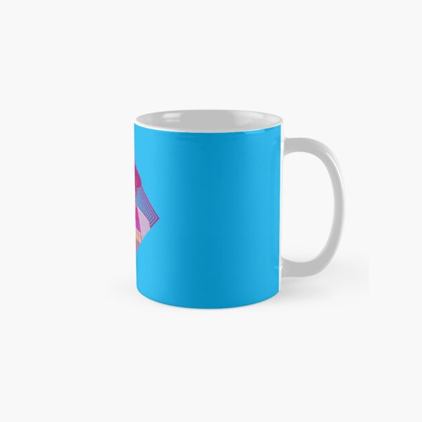 The Old Favourites (Tom Baker, Doctor Who) Classic Mug