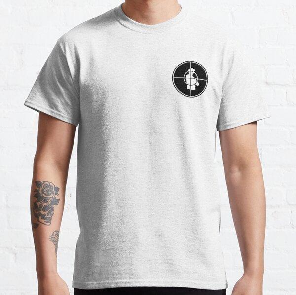 Ennemi public T-shirt classique