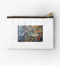 the SILVERY ANIMAL Studio Pouch
