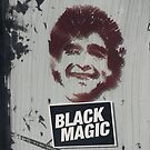 «Black Magic» de VoodooChild68