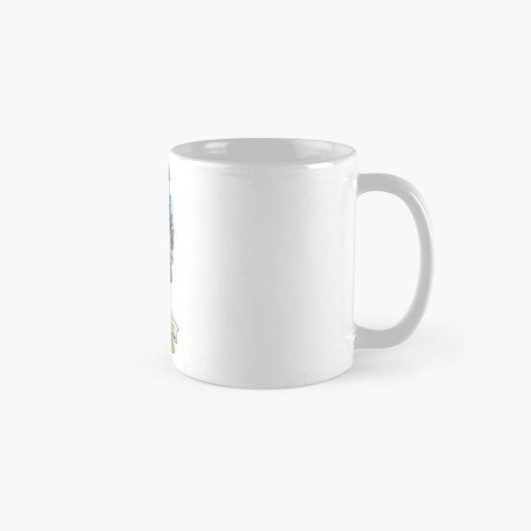 Belle Classic Mug