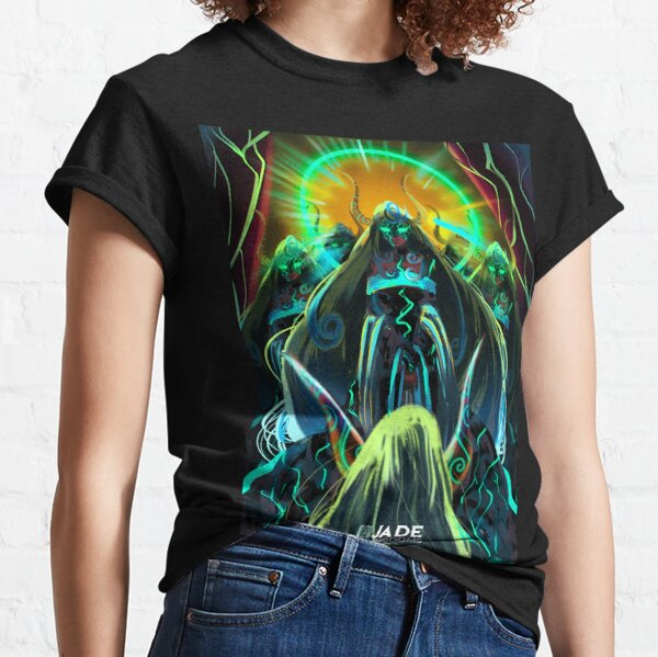 The Splinters of Time Classic T-Shirt