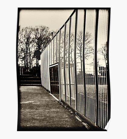 Cruyff Court 1 (Reeshofpark) Poster