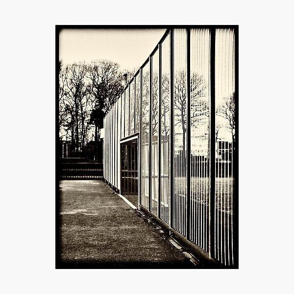 Cruyff Court 1 (Reeshofpark) Photographic Print