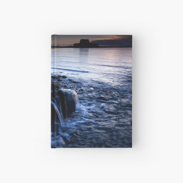 Into the Blue ... (China Bay) Hardcover Journal