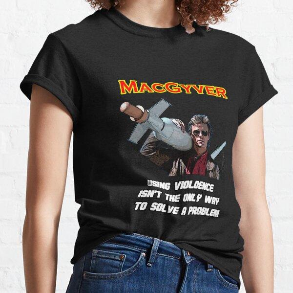 MacGyver Classic T-Shirt
