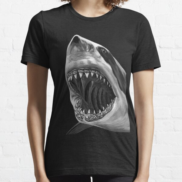 Great White Shark Essential T-Shirt