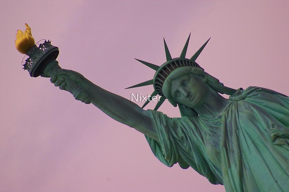 Liberty by Nixter
