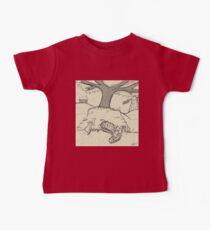 Dragonhill Baby Tee