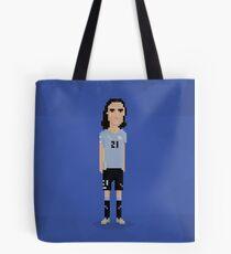 Edinson Tote Bag