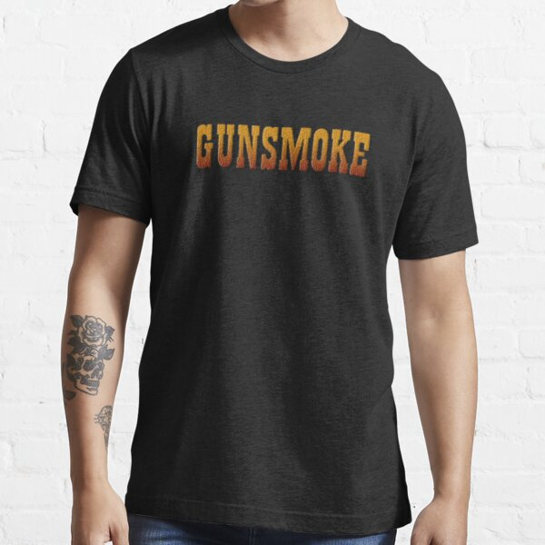 Gunsmoke Essential T-Shirt