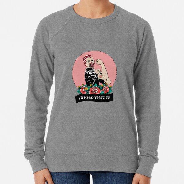 Stitched Together 2020 Lightweight Sweatshirt