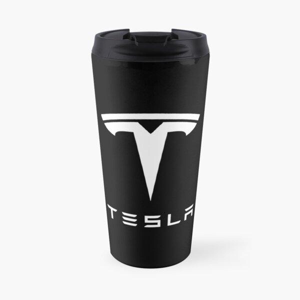 BEST SELLER - Tesla Logo Travel Mug