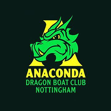 Notts Anaconda Dragon boat club by chrisb27