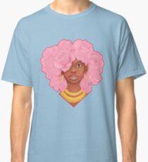 Rose Heart Classic T-Shirt