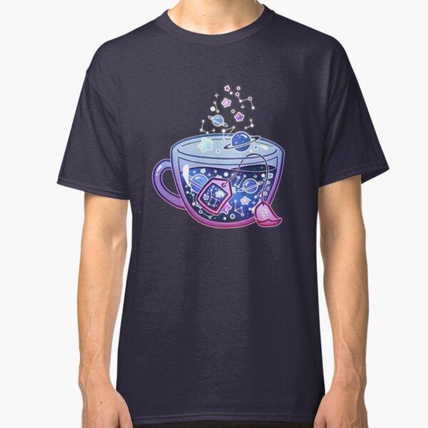 Galaxy Tea Classic T-Shirt