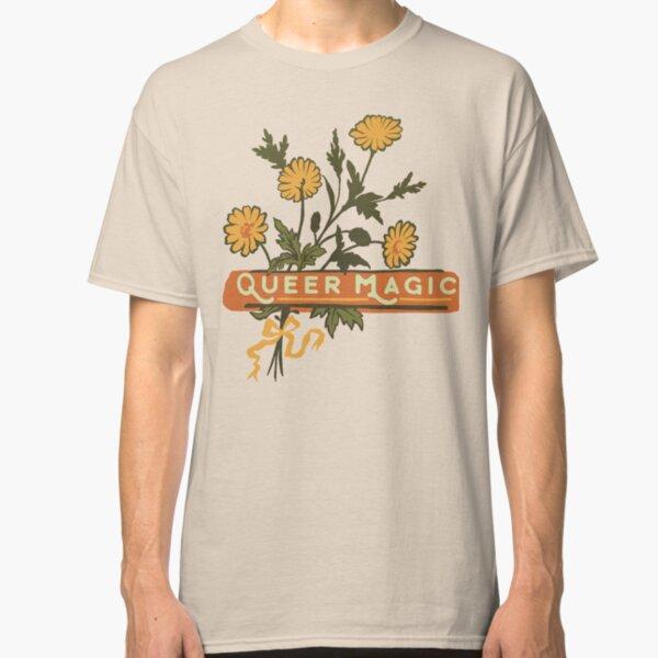 Queer Magic Classic T-Shirt