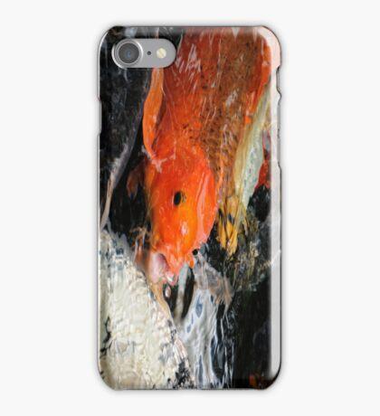 Kin Matsuba iPhone Case/Skin