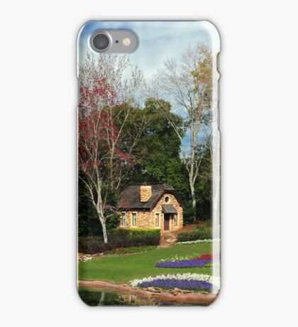 Only in Fairytales iPhone Case/Skin